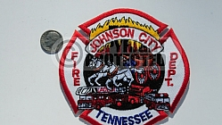 Johnson City Fire