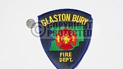 Glastonbury Fire
