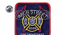 Arch Street Fire