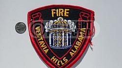 Vestavia Hills Fire