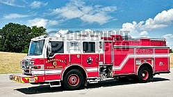 Grapevine Fire Department