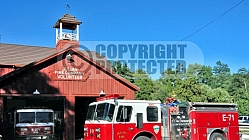 Julian Fire Department