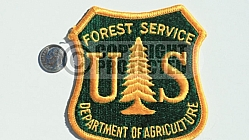 U.S.Forest Service
