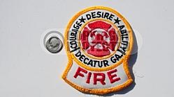 Decatur Fire