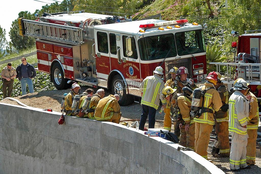 4.12.2006 Palomino Incident