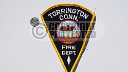 Torrington Fire
