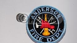 Anderson Fire