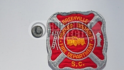 Greenville Fire