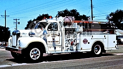 Canyon Fire Department