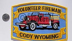 Cody Fire