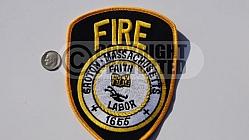 Groton Fire