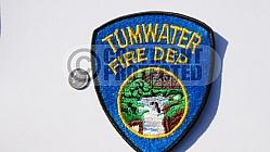 Tumwater Fire