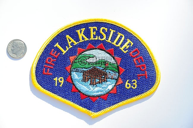 Lakeside Fire
