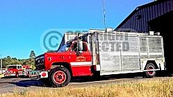 Payson Fire Department