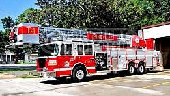 Pineville Fire Department