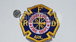 Russellville Fire