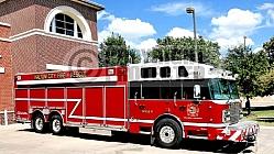 Haltom City Fire Department