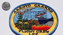 Arroyo Grande Flight Crew (LPNF)