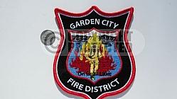 Garden City Fire