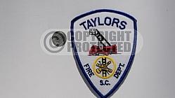 Taylors Fire