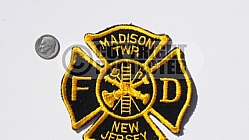 Madison Township Fire