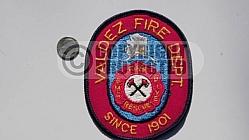 Valdez Fire