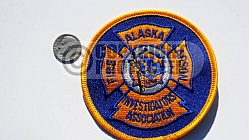Alaska Fire Investigator