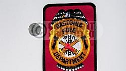 Gastonia Fire