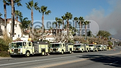 11.24.2007 Corral Incident
