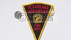 Texarkana Fire