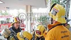 9.1.2006 Los Feliz Incident
