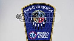 Shakopee-Mdewakanton Fire