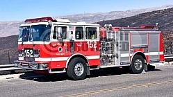 Ventura County Fire Department