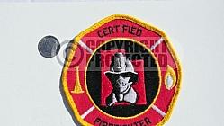 Utah Firefighter