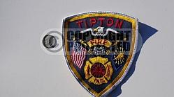 Tipton Fire