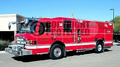 Chandler Fire Department