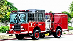 Julian-Cuyamaca Fire Department