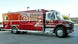 Tempe Fire Department