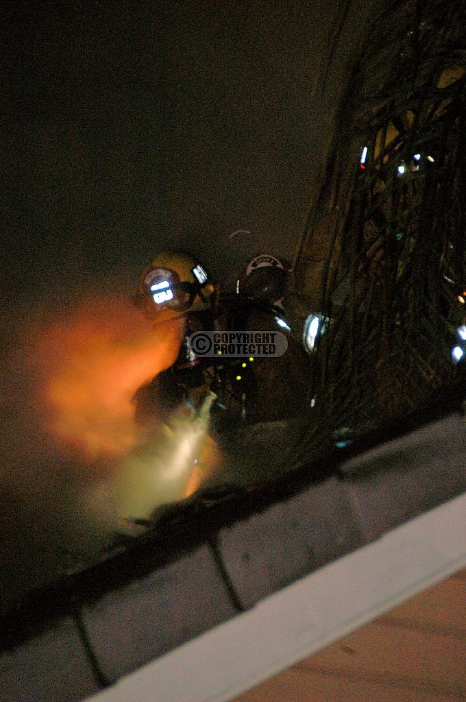 11.23.2007 Morella Incident