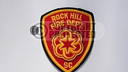 Rock Hill Fire