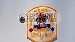 Pawleys Island-Litchfield Beach Fire / Midway