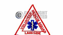 Lakeside Rescue
