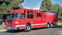 Oxnard Fire Department