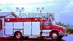 Yavapai Nation Fort McDowell Fire Department