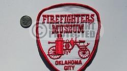 Oklahoma Fire Museum