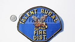Talent Rural Fire