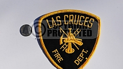 Las Cruces Fire