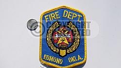 Edmond Fire