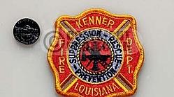 Kenner Fire