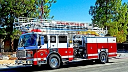 Cathedral City Fire Department
